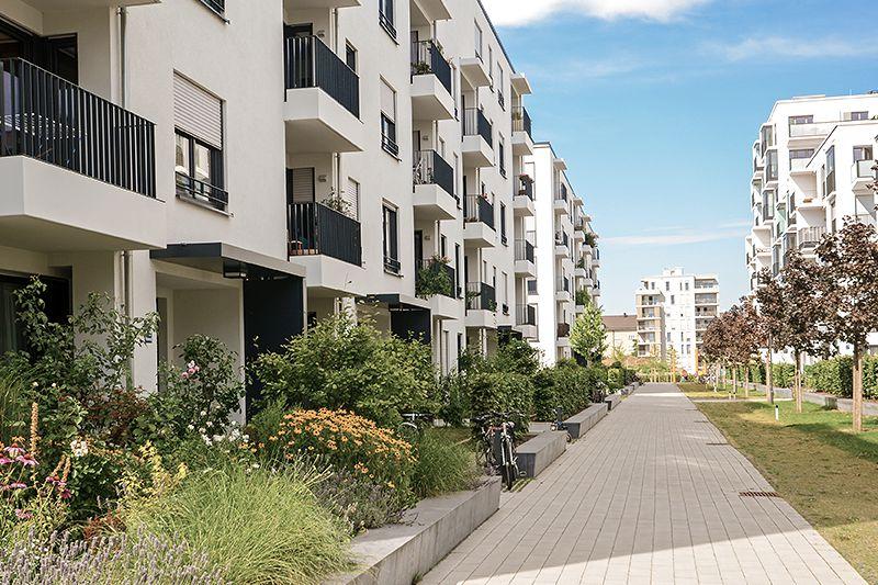 Vermietung - Wenzel Immobilien GmbH - Verwaltung, Verkauf, Vermietung in Berlin und Umgebung