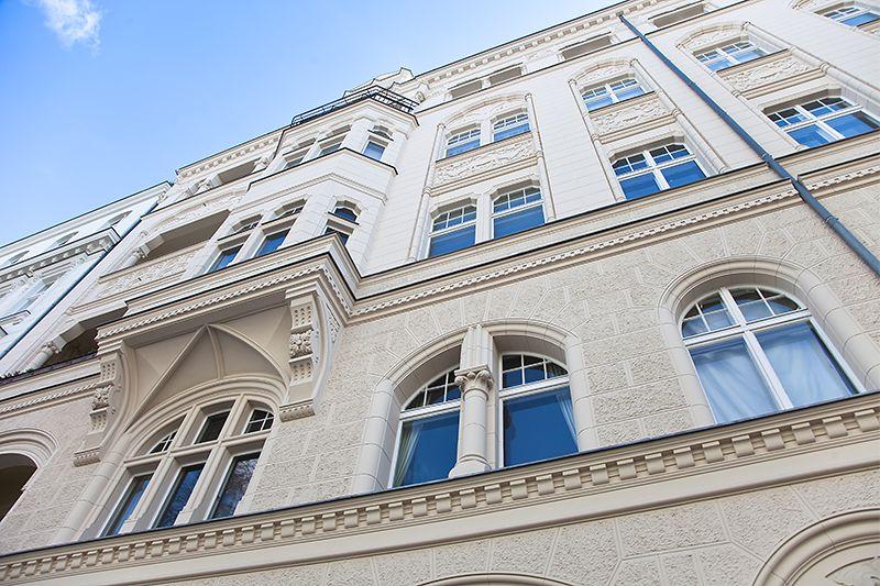 Verkauf - Wenzel Immobilien GmbH - Verwaltung, Verkauf, Vermietung in Berlin und Umgebung